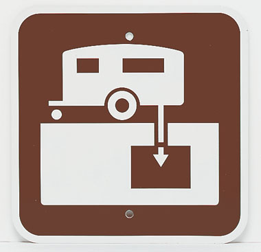 RV Dump Stations in Idaho